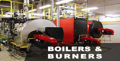 Boilers-&-Burners