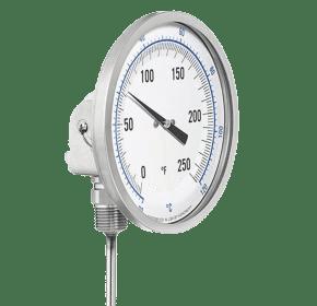 EI-Bimetal-Thermometer