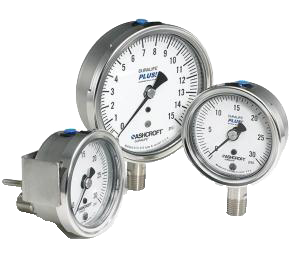 Industrial-Gauges