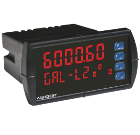 Panel-Meter