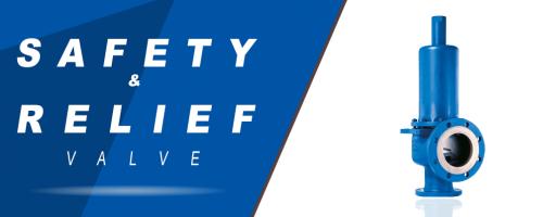 Safety-Valve