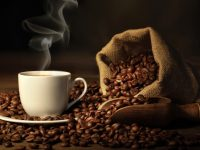 Coffee-tea-production