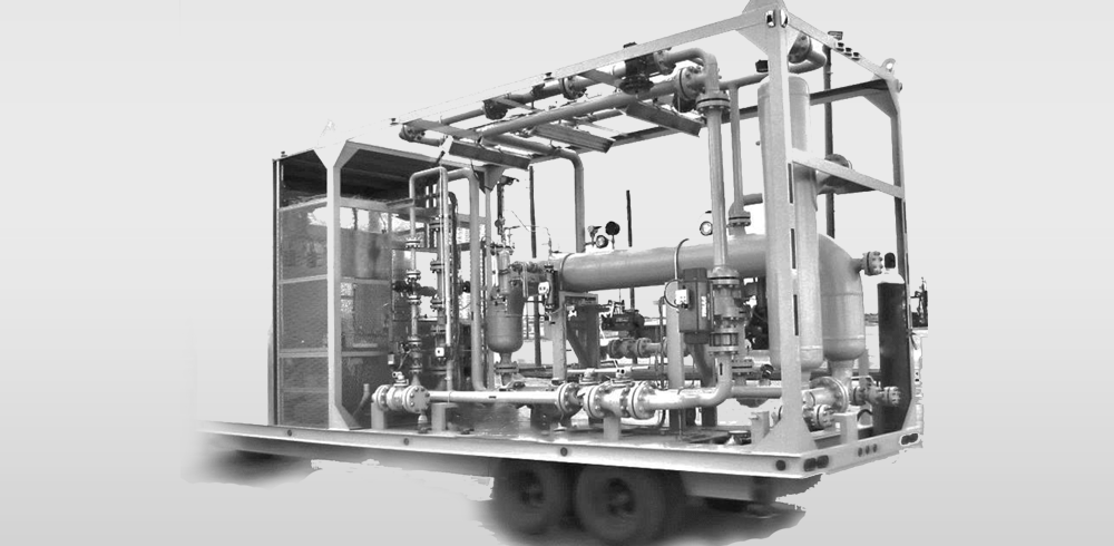 Multiphase-Metering