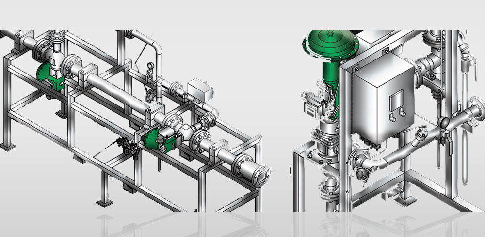 Direct-Steam-Injection-Technology