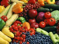 Fruits-vegetables-production