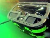 Mini-ROV Class Survey System