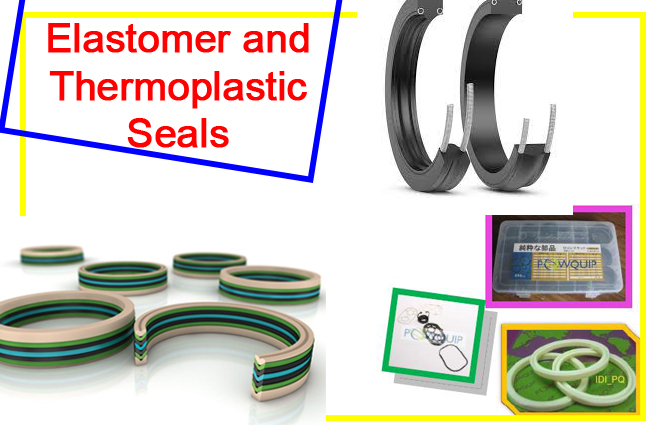 Elastomer-Thermoplastic-Seals