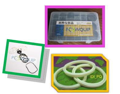 Products-Seals