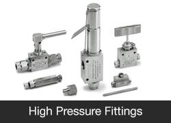 High-Pressure-Fitting