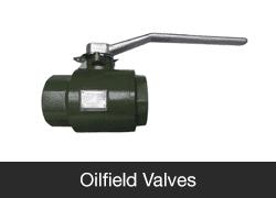 oilfield-valves