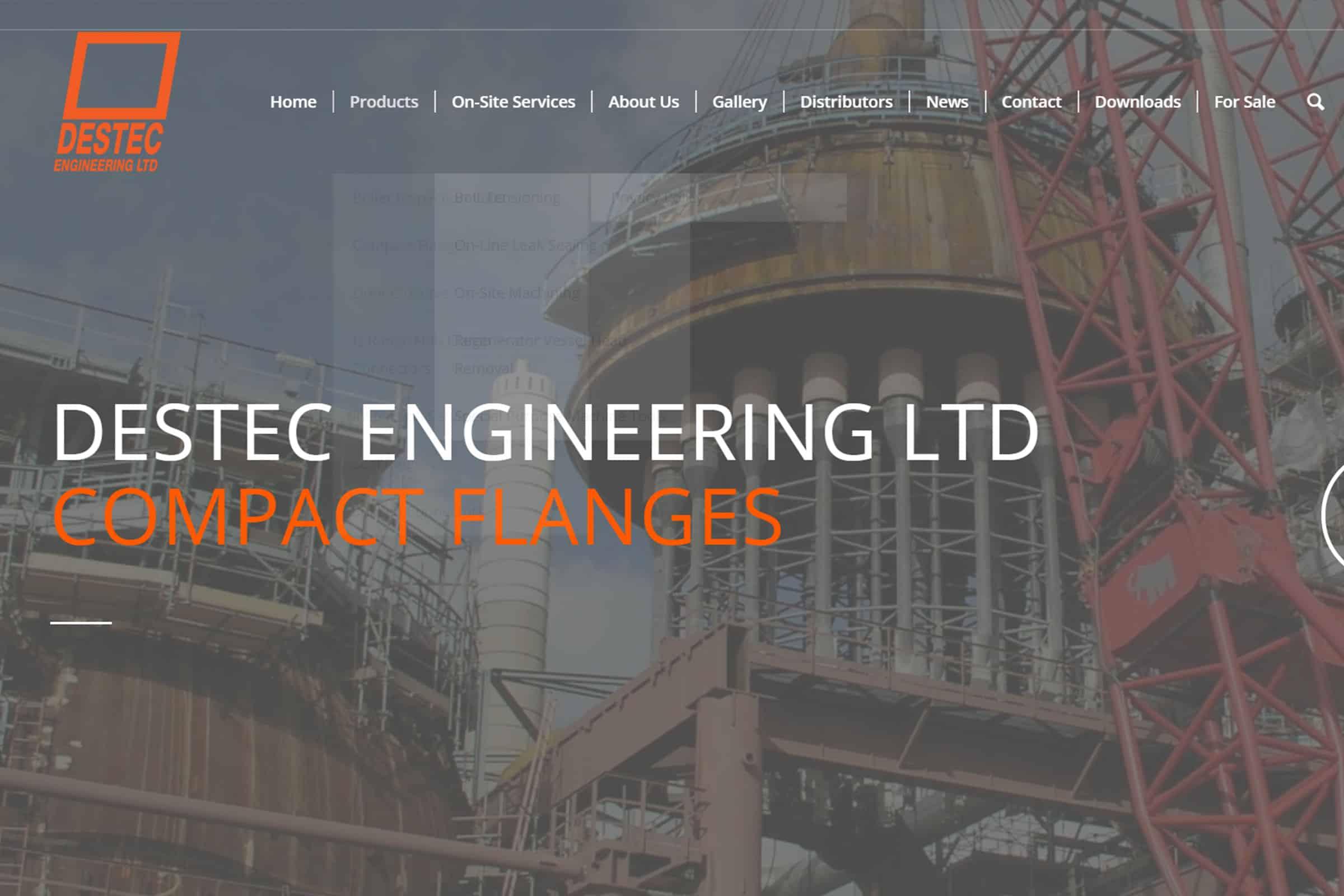 Destec Engineering Vietnam