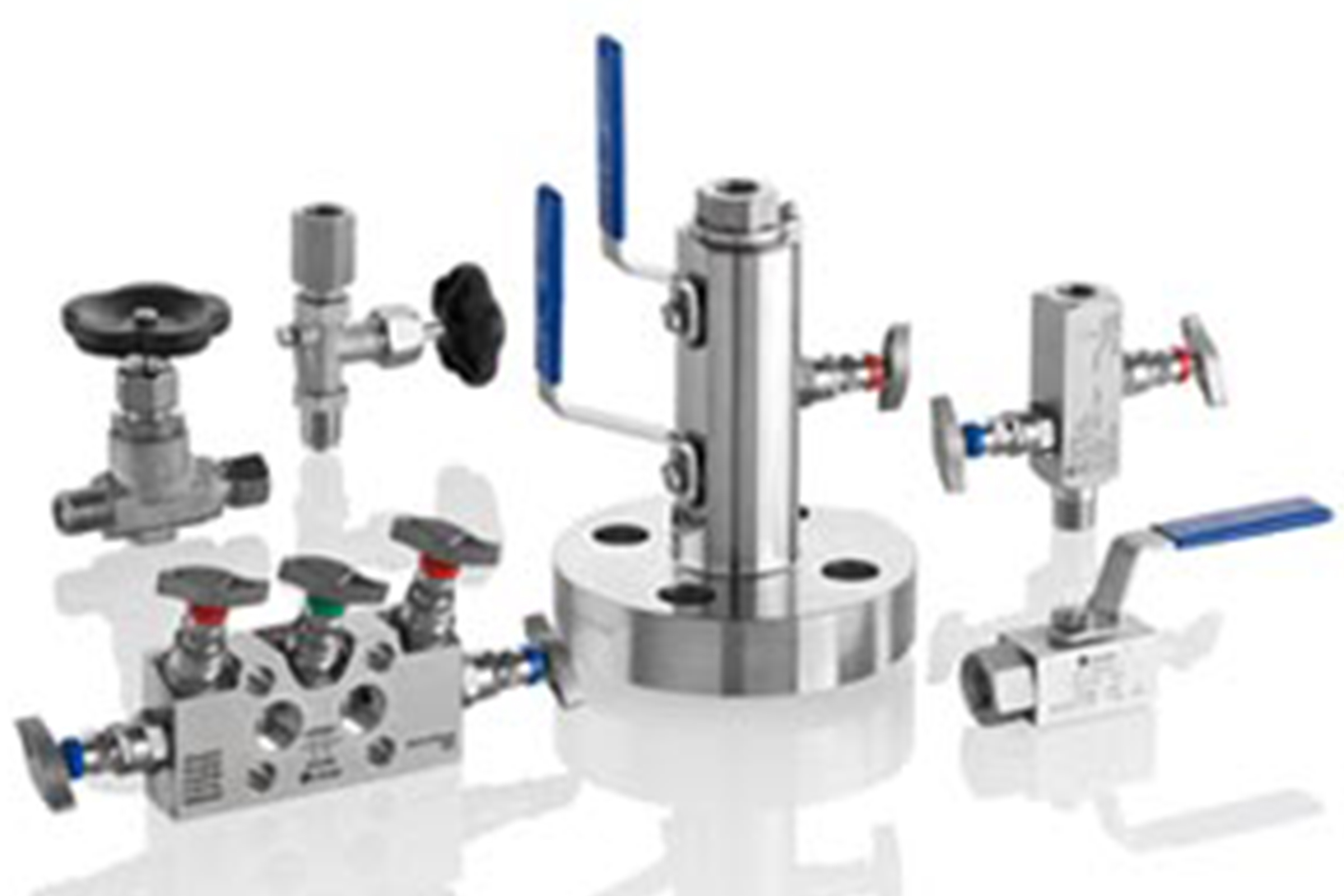 Instrumentation Valves and Manifolds