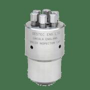Boiler Inspection Caps