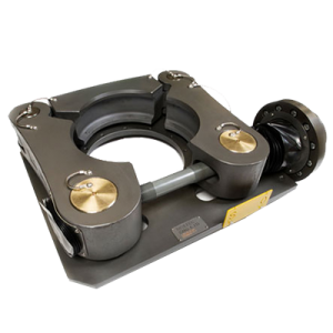 Subsea Single Bolt Clamp Connection