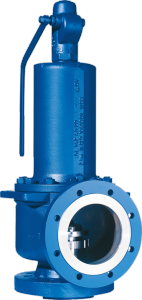 LESER-API-Safety valve