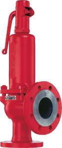 LESER-Heater valve-Heizungsventil-Safety-valve-Sicherheitsventil