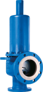 LESER-High Performance-Safety valve