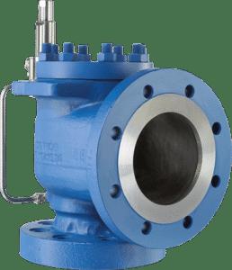 LESER-Pilotventil-Pilot valve-Safety valve