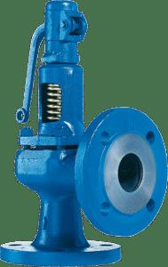 LESER-Proportioning valve-Modulating valve-Safety valve