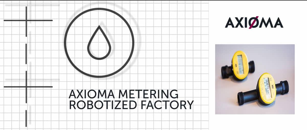 Water Metering Solution