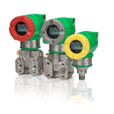 Foxboro-pressure-transmitters