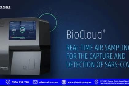 BioCloud Việt Nam