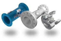 Differential Pressure Flow Meters