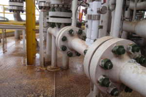 V-Cone for Enhanced Oil Recovery
